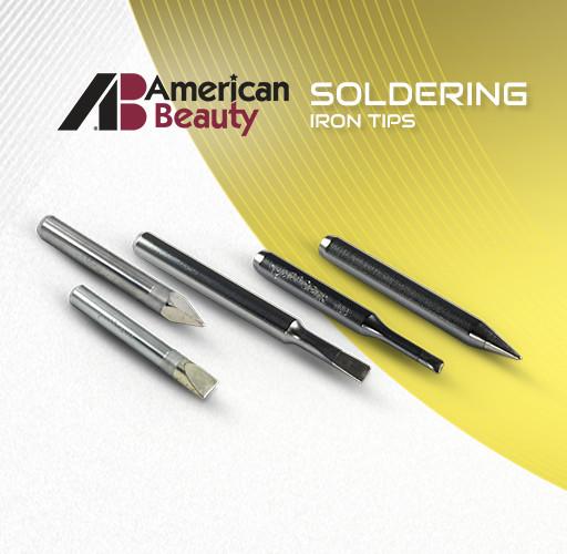 American Beauty 44C Soldering Tip,Chisel,0.625 In