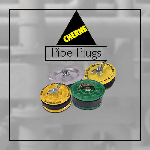 Cherne Pipe Plugs