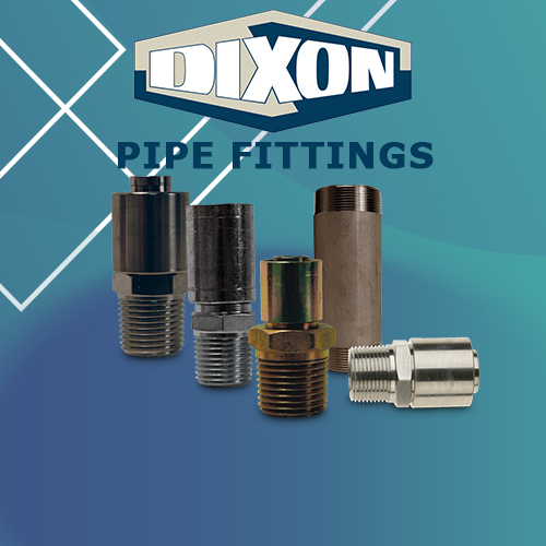 Dixon Pipe Fittings
