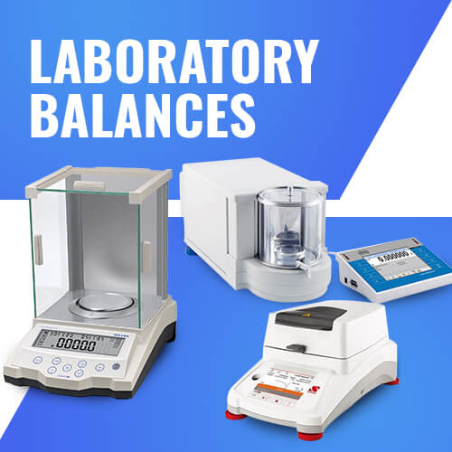 Laboratory Balances: Types & Applications