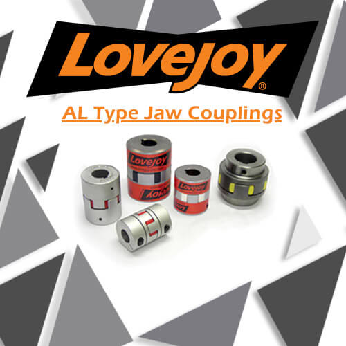 Lovejoy AL Type Jaw Couplings