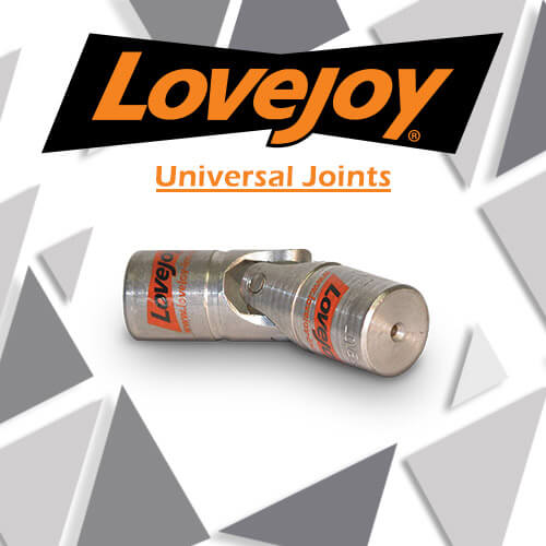 Lovejoy Universal Joints