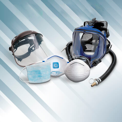 Mask, Respirator, Face Shield - What to Choose