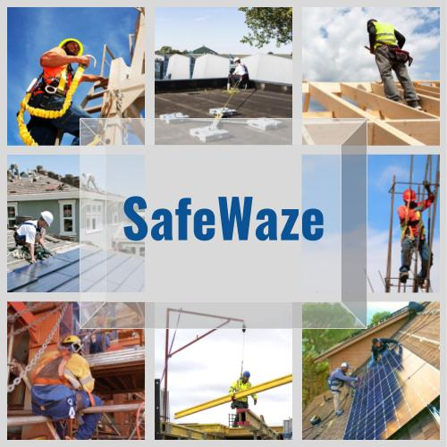 SafeWaze Fall Protection Equipment
