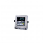 4407 Series SS Weighing Indicator with NTEP