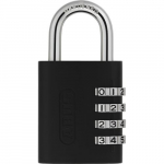 12708 158 Combination Padlock Only (no Key is Included)