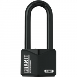 "37/55 Granit 3"" Shackle Padlock Keyed Alike"