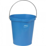 3 Gallons Blue Pail