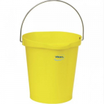 3 Gallons Yellow Pail