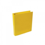 "1-1/2"" Binder Yellow"