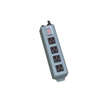 Power Strip, Tripp-Lite UL603CB-6