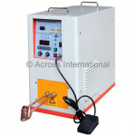 10 kW Hi-Frequency Compact Induction Heater w/ Timers 100-500 kHz