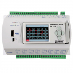 DL-1081 8-Channel Data Logger with Display
