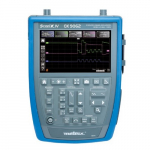 OX 9062 Hand-Held Oscilloscope IV 60MHz