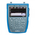 OX 9102 Hand-Held Oscilloscope IV 100MHz