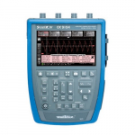 OX 9104 Hand-Held Oscilloscope IV 100MHz