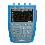 OX 9304 Hand-Held Oscilloscope IV 300MHz