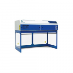 4ft Wide Laminar Flow Hood