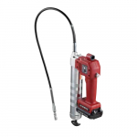 14.4v Li-ION Battery Powered Grease Gun with Batteries
