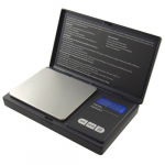 AWS Series 1kg Digital Pocket Scale