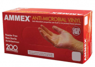 Anti-Microbial Industrial Grade Gloves