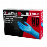 GlovePlus HD Nitrile PF Exam Gloves, Extra Large