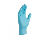 X3 200 Large Nitrile Powder Free Industrial Gloves