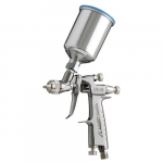 LPH80-042G Spray Gun with 150mL Aluminum Cup