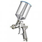 LPH400-124LV Spray Gun with Aluminum Cup