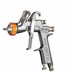LPH400-134LVX Spray Gun with Plastic Gravity Cup