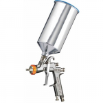 LPH400-134LVX Spray Gun with Aluminum Cup