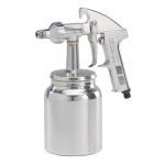 AZ PVA Siphon Feed Spray Gun with 1000ml Cup