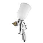 AZ3HV2-13G Spray Gun with Plastic 600 ml Gravity Cup