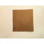 "1/32 x 36"" x 36"" Cork and Buna-N Firm NC-711 Sheet"