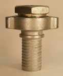 "(Ever-Tite) 3"" Ground Joint Coupling - Set"