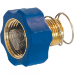 "1/2"" M x 3/4"" F Hose Adapter"