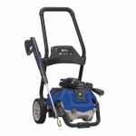 Blue Clean 2-in-1 2,050 PSI Electric Pressure Washer