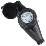 WM-PC Series Plastic Water Meter