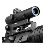 Electro Sight Carry Handle Mil-Dot Rifle Scope