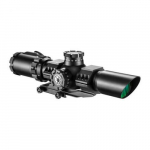 SWAT-AR Tactical Rifle Scope, 1-6x/32mm