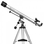 675 Power StarWatcher Telescope, 675x60mm
