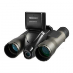Point'n View 8.0MP Binoculars and Camera, 8x/32mm