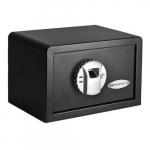 Compact Biometric Safe