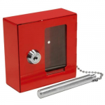 Small Breakable Emergency Key Box