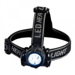 25 Lumen 12 LED HeadLamp Flashlight
