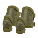 CX-400 Elbow and Knee Pads (OD Green)