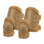 CX-400 Elbow and Knee Pads (Dark Earth)