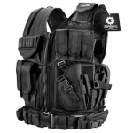 VX-200 Tactical Vest, Plus Size