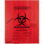 25x35 Super Biohazard Disposal Bag