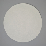 "24"" Filter Paper Disc for Buchner Funnels"